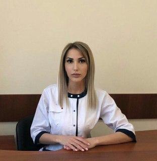 АЛИФИРЕНКО Оксана Александровна