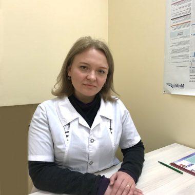 AЛЕКСАНДРОВА Ирина Геннадьевна